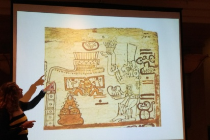 Madrid Mayan Codex